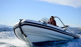 Motorboat-Valiant 650S
