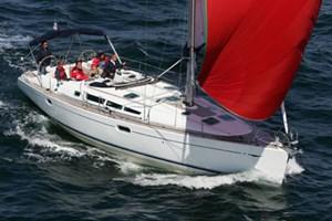 Velero - Sun Odyssey 45