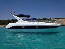 Motorboat-Sessa C30