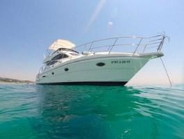 Barco a Motor-Doqueve 46