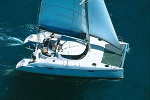 Catamarán-Lavezzi 40 (CAT) 2004