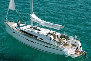 Sailing Boat - Bavaria Cruiser 46