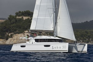 Katamaran-Saba 50