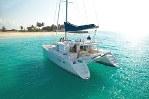Catamaran - Lagoon 440 (CAT) 2007-09