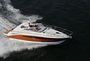 Motorboot-Galeon 325 Open
