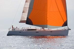 Velero-Oceanis 54