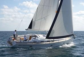Velero - Bavaria 43 Cruiser