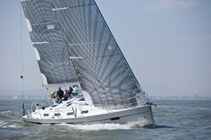 Sailing Boat - Bavaria Cruiser 40 S