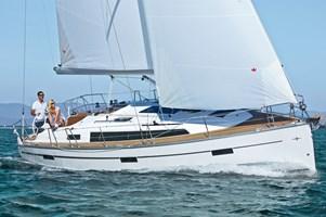 Segelboot - Bavaria Cruiser 37 2014