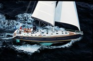- Oceanis 52 clipper