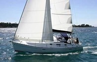 - Oceanis 343 Clipper