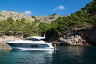 - Fairline Targa 48