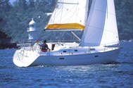 - Oceanis 311 Clipper