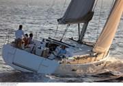 - Sun Odyssey 509 2012-13