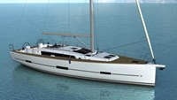 - Dufour 460 Grand Large
