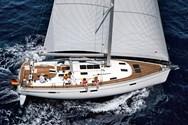 - Bavaria 45 Cruiser