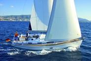 - Bavaria 35 Cruiser