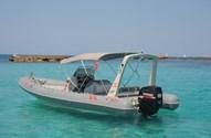 - Sea Rib's 760 lux