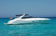 - Sunseeker Superhawk 34