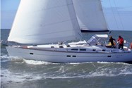 - Oceanis 423 Clipper