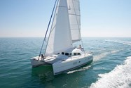 - Lagoon 380 S2 Premium