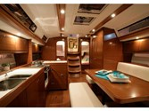 - Dufour 410 Grand Large