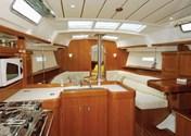- Oceanis 373 Clipper