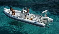 - Jokerboat Clubman 23
