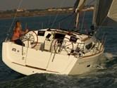 - Sun Odyssey 379 2012-13