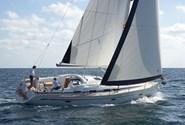 - Bavaria 43 Cruiser