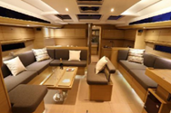 - Dufour 512 Grand Large