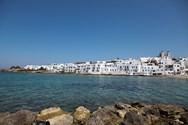 Yachtcharter in Paros 4