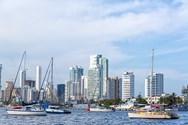 Alquiler de barcos en Cartagena de Indias 4