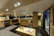 Interior Yachtcharter in Propriano 1
