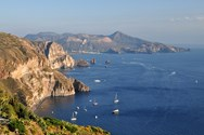 Yacht charter in Italy 3