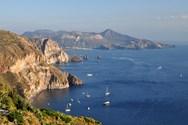 Yachtcharter in Italien 3
