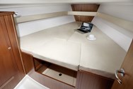 Interior Yachtcharter in Sizilien 2
