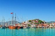 Yacht charter in Marmaris 4