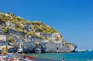 Yacht charter in Sant Agata di Militello 3