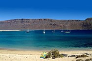 Yacht charter in Lanzarote 4
