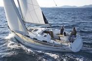 Yacht charter Corfu 3