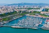Yacht charter Barcelona 2