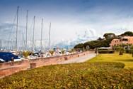 Yacht charter in Punta Ala 2