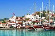 Yacht charter in Marmaris 2