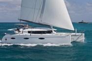 Exterior Yachtcharter in Mar Menor 2