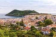 Yachtcharter in Azoren 2