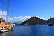 Yacht charter in Marmaris 3
