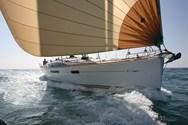 Exterior Yachtcharter in Galicien 2