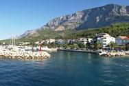 Alquiler de barcos en Tucepi 4