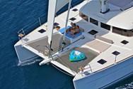 Exterior Yachtcharter in Didim 1